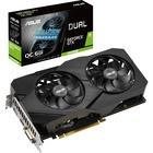 Asus Dual DUAL-GTX1660S-O6G-EVO GeForce GTX 1660 SUPER Graphic Card - 6 GB GDDR6 - 1.53 GHz Core - 192 bit Bus Width - DisplayPort - HDMI - DVI