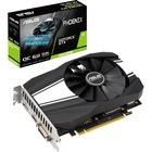 Asus Phoenix PH-GTX1660S-O6G GeForce GTX 1660 SUPER Graphic Card - 6 GB GDDR6 - 1.53 GHz Core - 192 bit Bus Width - DisplayPort - HDMI - DVI