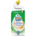 Johnson Bubbly Bleach Gel Toilet Bowl Cleaner - Gel - 710 mL - Citrus Scent - 1 Each - Multi