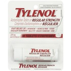Vending Products of Canada Tylenol Pain Reliever - For Headache, Muscular Pain, Backache, Toothache, Arthritis, Fever - 12 Tablet