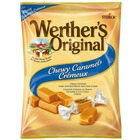 Vending Products of Canada Werther's Chewy Candy 12x128 gr - Caramel - Individually Wrapped - 128 g - 12 / Case