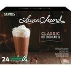 Laura Secord Hot Chocolate - Gourmet - 24 / Box