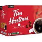 Keurig Coffee K-Cup - Compatible with Keurig K-Cup Brewer - Arabica, Colombian - 24 / Box