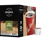 Keurig Coffee K-Cup - Decaffeinated - Arabica - 24 / Box