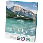 "Domtar Laser, Inkjet Copy & Multipurpose Paper - 11"" x 17"" - White - Box of 2500"