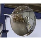 """Safety Zone Convex Mirror - Convex - 12"""" Width"""