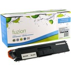 fuzion Toner Cartridge - Alternative for Brother TN436 - Black - Laser - 6500 Pages - 1 Each