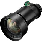 NEC Display NP45ZL - 13.3 mm to 18.6 mm - f/2.53 - 2.2 - Ultra Wide Angle Zoom Lens - Designed for Projector