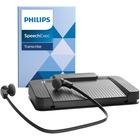 Philips SpeechExec LFH7177 Digital Transcription Set