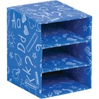 Fellowes Classroom Stacking Cube Organizer