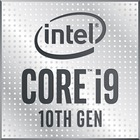 Intel Core i9 (10th Gen) i9-10900 Deca-core (10 Core) 2.80 GHz Processor - Retail Pack - 20 MB Cache - 5.20 GHz Overclocking Speed - 14 nm - Socket LGA-1200 - UHD Graphics 630 Graphics - 65 W - 20 Threads