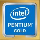 Intel Pentium Gold G6400 Dual-core (2 Core) 4 GHz Processor - Retail Pack - 4 MB Cache - 14 nm - Socket LGA-1200 - UHD Graphics 610 Graphics - 58 W - 4 Threads