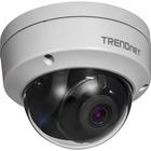 TRENDnet TV-IP315PI 4 Megapixel Network Camera - Dome - 98.43 ft (30000 mm) Night Vision - H.264, H.264+, H.265, H.265+, MJPEG - 2560 x 1440 - CMOS