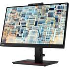 """Lenovo ThinkVision T22v-20 21.5"""" Full HD WLED LCD Monitor - 16:9 - Raven Black"""