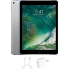 """eReplacements iPad Pro Tablet - 9.7"""" - 32 GB Storage - iOS 9 - Space Gray - Refurbished"""