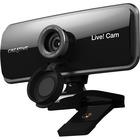 Creative Live! Cam Webcam - 2 Megapixel - 30 fps - USB 2.0