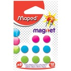 Maped Board Magnet