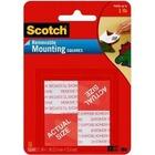 3M Scotch® Wall Mounting Tabs
