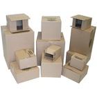 "Crownhill Shipping Box 14"" x 14"" x 6"" 10/pk"