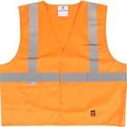 Viking Open Road Solid Safety Vest