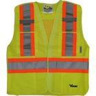 Viking 5pt. Tear Away Safety Vest