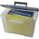 Storex Letter, Legal Box File