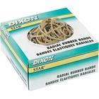 Dixon Star Elastic Rubber Bands