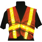 RONCO High-Viz Traffic Vest