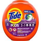 Tide Pods Laundry Detergent Packs
