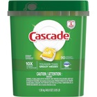 Cascade 2-in-1 Action Pacs Dishwasher Detergent