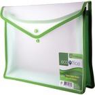 EcoOffice Letter File Wallet