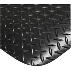 Floortex Industrial Deck Plate Anti-Fatigue Mat
