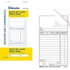 Blueline Sales Orders Book