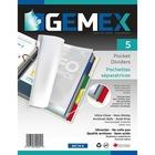 Gemex Pocket Dividers