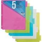 Geocan 5 Plastic Dividers with Pocket