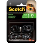 3M Scotch® Reclosable Indoor Fasteners