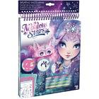 Editions Gladius Creative Sketchbook (Nebulia) - Nebulous Stars