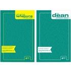 Dean & Fils Payroll Book