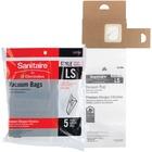 Sanitaire LS Premium Vacuum Bags 5/pk