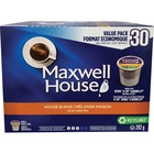 Elco Maxwell House Pods House Blend Coffee Pod - House Blend, Maxwell House - Medium - 30 / Box