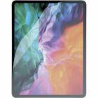 "Targus Screen Protector Transparent, Black - For 12.9""LCD iPad Pro - Scratch Resistant, Smudge Proof, Fingerprint Proof - Polyethylene Terephthalate (PET)"