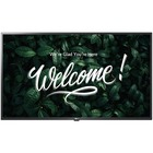 LG IPS TV Signage for Business Use