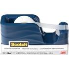 Scotch Wave Desktop Tape Dispenser