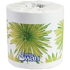 White Swan 2-Ply Bathroom Tissue Poly Pack