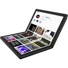 "Lenovo ThinkPad X1 Fold 20RK000JUS Tablet - 13.3"" QXGA - 8 GB RAM - 256 GB SSD - Windows 10 Pro 64-bit - Black"