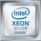 HPE Intel Xeon Silver (2nd Gen) 4210R Deca-core (10 Core) 2.40 GHz Processor Upgrade - 13.75 MB Cache - 3.20 GHz Overclocking Speed - 14 nm - Socket P LGA-3647 - 100 W - 20 Threads