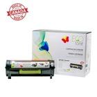 EcoTone Toner Cartridge - Remanufactured for Lexmark 60F1H00, 601H, MX310DN - Black