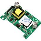 "VisionTek Raspberry Pi HAT - 2.63"" (66.68 mm) Width x 0.70"" (17.78 mm) Depth x 1.50"" (38.10 mm) Height"