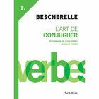 Bescherelle L'Art de Conjuguer Printed Book