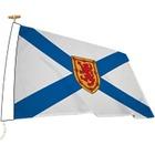 L'étendard Province Flag